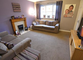 Thumbnail 3 bed semi-detached house for sale in Gray Lane, Sileby, Leicestershire