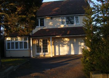 Thumbnail 4 bedroom detached house to rent in Swanshurst Lane, Moseley, Birmingham