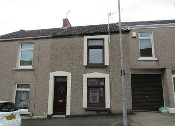 3 bed terraced house for sale in Miers Street, St. Thomas, Swansea, City And County Of Swansea. SA1