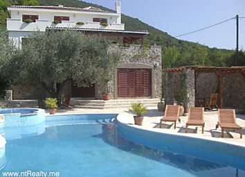 Thumbnail 5 bed villa for sale in Mediterranean Style Villa, Lustica, Montenegro