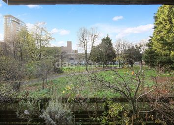 Thumbnail 1 bed flat for sale in Rum Close, London