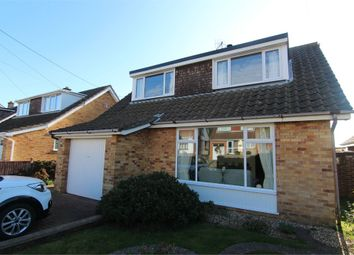 Thumbnail 3 bed detached house for sale in Church Road, 9Da, Weston Super Mare