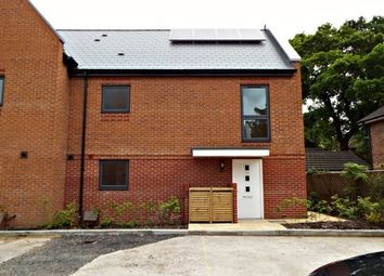 Thumbnail 3 bed semi-detached house to rent in Moore Close, Southampton