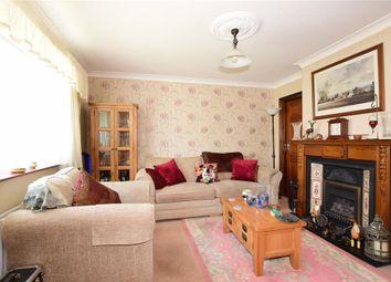Thumbnail 3 bed semi-detached house for sale in Eastcourt Lane, Gillingham, Kent