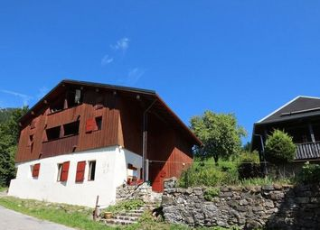 Thumbnail 5 bed chalet for sale in Haute-Savoie, France