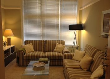 Thumbnail 3 bed flat to rent in Roundhay Road, Leeds