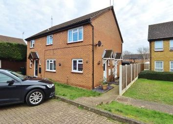 Thumbnail 1 bed terraced house for sale in Greding Walk, Hutton, Brentwood, Essex