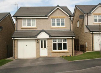 Thumbnail 4 bed detached house to rent in Howe View, Oldmeldrum AB51,