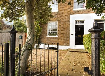 Thumbnail 4 bed semi-detached house for sale in St Lukes Road, Old Windsor, Berkshire