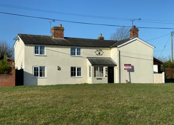 Thumbnail 4 bed detached house for sale in Great Bricett, Ipswich