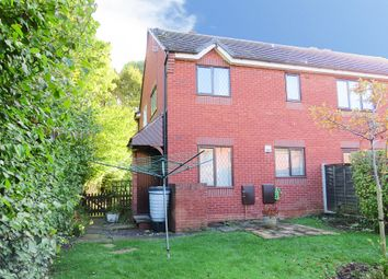 Thumbnail Semi-detached house for sale in Lords Heath, Lyppard Woodgreen, Worcester