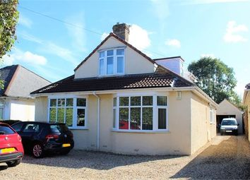 Thumbnail 4 bed detached bungalow for sale in Locking Road, Weston-Super-Mare, North Somerset.