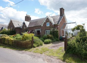 Thumbnail 1 bed terraced house for sale in Eckford, Kelso