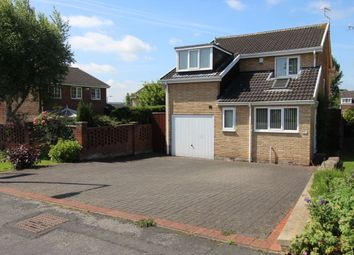 Thumbnail 4 bed detached house for sale in Aviemore Road, Balby, Doncaster