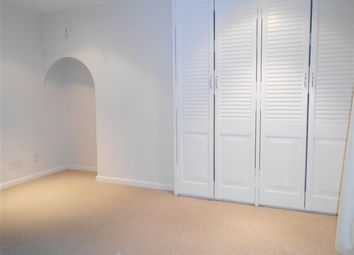 Thumbnail 1 bed flat to rent in Bicester Road, Aylesbury