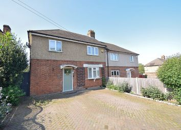 Linford End, Harlow CM19. 3 bed semi-detached house