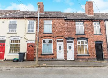 Thumbnail 3 bed terraced house for sale in Green Lane, Halesowen