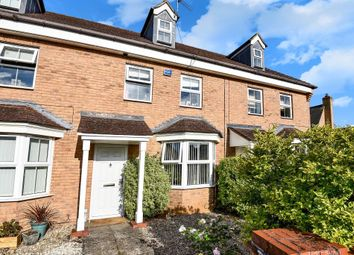 3 bed terraced house for sale in Purslane Drive, Bicester OX26
