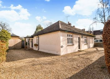 Thumbnail 3 bed detached bungalow for sale in Atbara Road, Church Crookham, Fleet