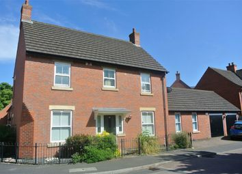 Thumbnail 4 bed detached house for sale in Holloway Avenue, Bourne, Lincolnshire