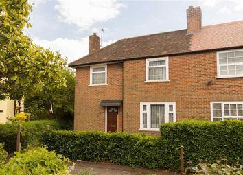 Thumbnail 3 bed semi-detached house to rent in Noel Road, London