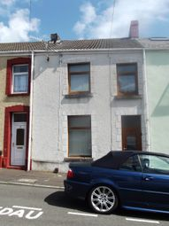 Thumbnail 4 bedroom terraced house to rent in Tymawr Street, Port Tennant, Swansea