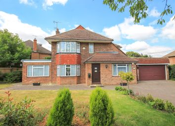 4 bed detached house for sale in Garden Wood Road, East Grinstead, West Sussex RH19