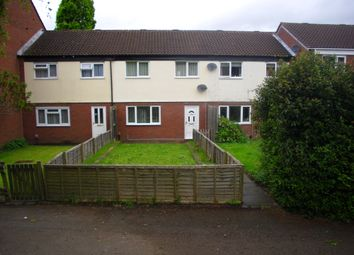 Thumbnail 3 bedroom terraced house to rent in Carl Croft, Wilnecote
