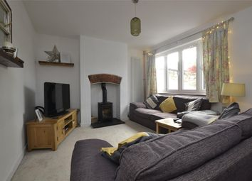 Thumbnail 2 bed terraced house for sale in Mill Street, Witney, Oxfordshire