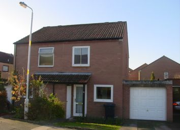 Thumbnail 2 bed semi-detached house to rent in Gosling Drive, Kingstown, Carlisle