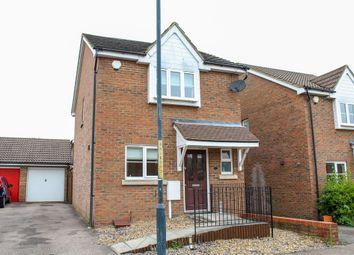 Thumbnail 3 bedroom detached house for sale in Mariners Way, Northfleet, Gravesend