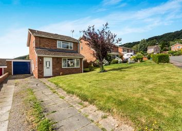 Thumbnail 3 bed detached house for sale in Walnut Crescent, Malvern
