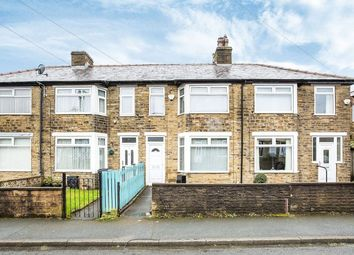 2 bed terraced house to rent in West View Drive, Halifax HX2