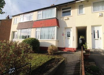 Thumbnail 3 bed semi-detached house for sale in Springfield Rise, Horsforth, Leeds