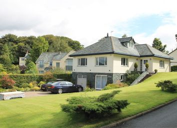 Thumbnail 4 bed detached house for sale in Foxton Garth, Lonsties, Keswick, Cumbria