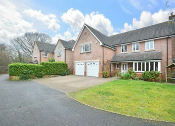 Thumbnail 5 bed detached house for sale in Great Lime Kilns, Southwater, Horsham