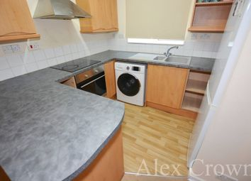 1 bed flat to rent in Springwood Crescent, Edgware HA8