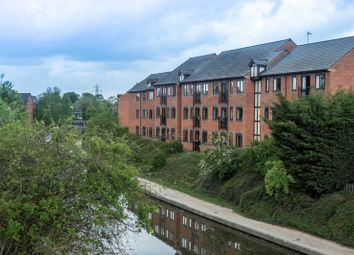 Thumbnail 2 bed flat to rent in The Gatehouse, The Moorings, Leamington Spa