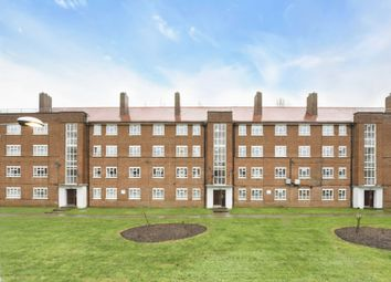 Thumbnail 2 bed flat for sale in Glazebrook Close, London