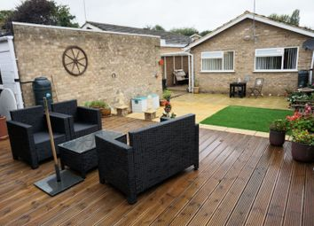 Thumbnail 2 bed detached bungalow for sale in Yewtree Court, Boothville, Northampton