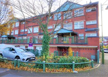 Thumbnail 3 bed maisonette for sale in Lighthorne Avenue, Birmingham