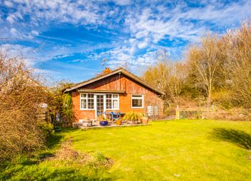 Thumbnail 3 bed bungalow for sale in Cedar Bungalow, Compton