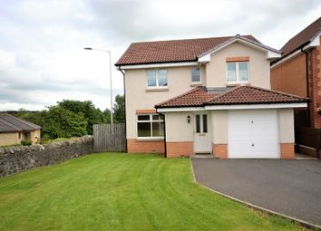 Thumbnail 4 bed detached house for sale in Bowhill View, Cardenden