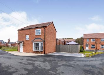 3 bed detached house for sale in Hawthorn Drive, Norton Canes, Cannock, Staffordshire WS11
