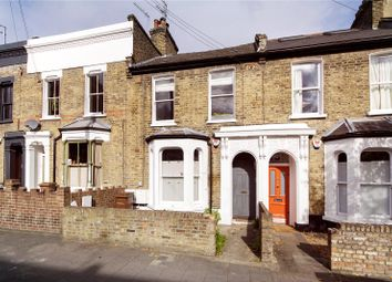Thumbnail 2 bed flat for sale in Rushmore Road, London