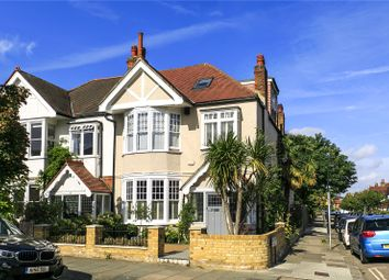 Thumbnail 6 bed end terrace house for sale in West Park Road, Kew, Surrey