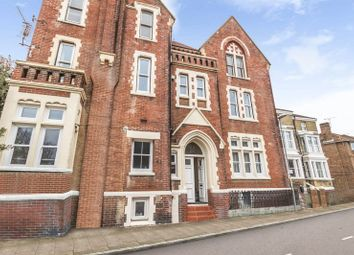 Thumbnail 2 bedroom flat for sale in Kent Road, Southsea
