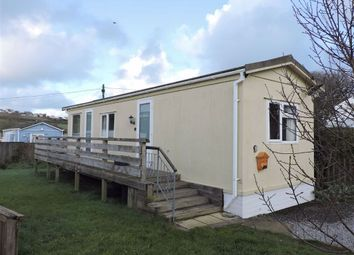 2 bed mobile/park home for sale in Mathry, Haverfordwest SA62