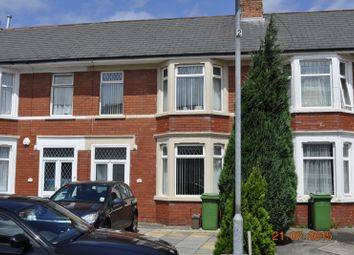 Thumbnail 3 bedroom property to rent in 6 Dale Avenue, Heath, Cardiff