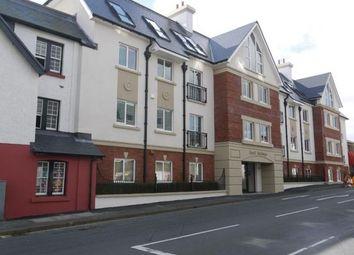 Thumbnail 2 bedroom flat to rent in Royal Buildings, Onchan
